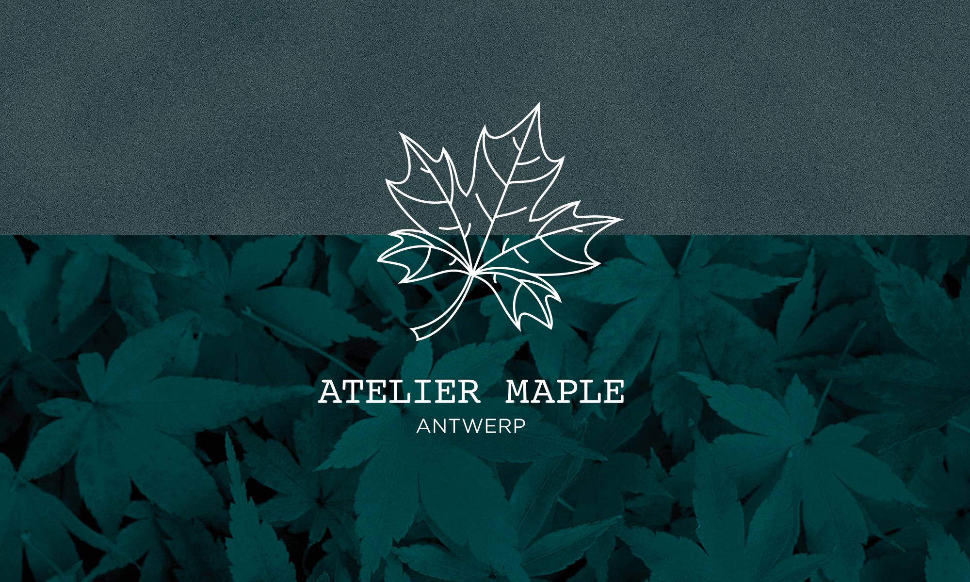 Atelier maple